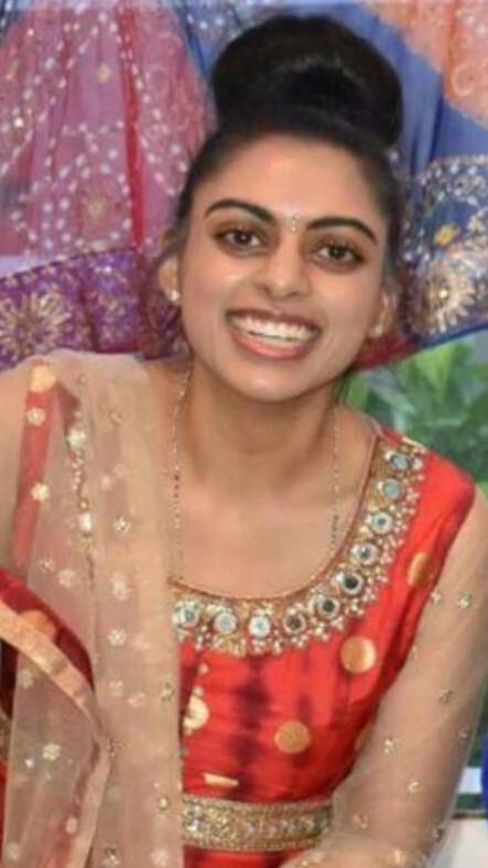 Radhika Madlani